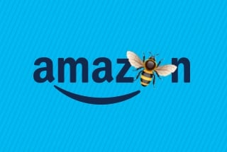 Tell Amazon to Help Protect Bees!