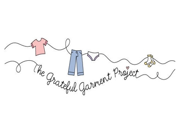 Image result for the grateful garment project